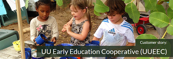 UU Early Education Cooperative